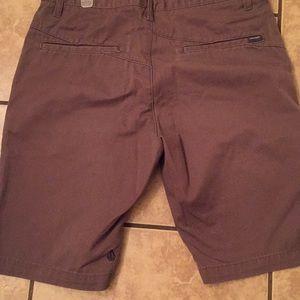 Volcom Shorts - Men's volcom shorts